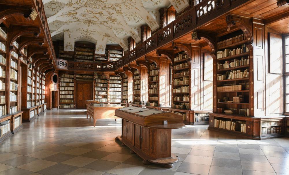 Verein zur Erforschung monastischer Gelehrsamkeit